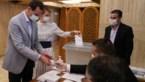 "Partij Assad wint weinig verrassend de Syrische verkiezingen: ""Bedrog"" en ""maskerade"""