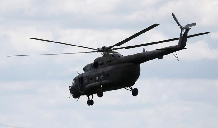 Negen doden bij crash legerhelikopter in Colombia