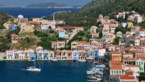 Het idyllische Griekse eiland waar de toeristen hun koffers pakken uit angst voor oorlog