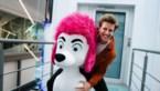 Stan uit 'Thuis' wordt 100% roze wolf