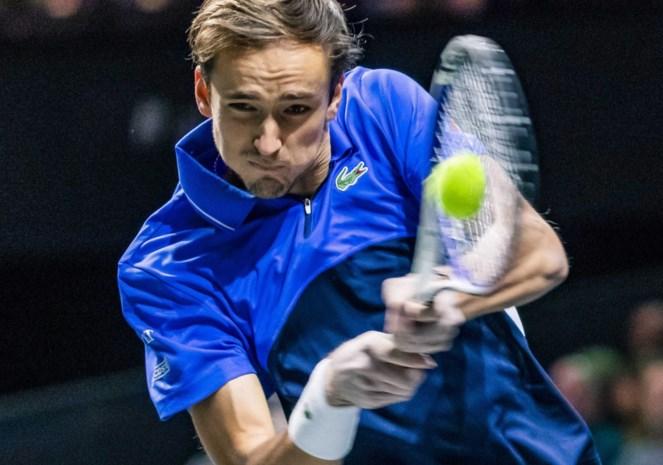 WTA en ATP nemen drastische beslissing: alle tenniswedstrijden in China op de schop