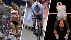 Vandaag hadden de Olympische Spelen moeten beginnen: hoe doorstaan onze toppers het uitstel? Team Belgium blijft op recordjacht