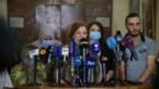 Duitse vrouw die in Irak werd ontvoerd weer vrij