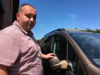 Vandalen vernielen minstens zes autospiegels