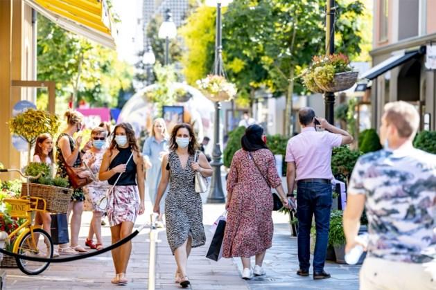 Ook Tongeren en Sint-Truiden verplichten mondmasker in binnenstad