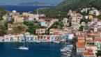 Toeristen vluchten van eiland door oplopende spanningen tussen Griekenland en Turkije