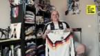 Jared Houben uit Dilsen-Stokkem gaat soldenjagen op voetbalshirts met een straf verhaal
