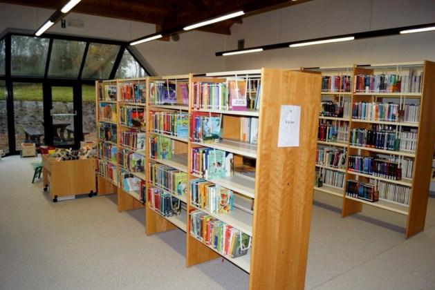 Zomerleesactie in bibliotheek