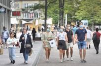 Mondmasker op ! Een Limburgse gemeente op vier verstrengt maatregelen