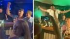 Filmpjes van feestende Conner Rousseau veroorzaken ophef op sociale media
