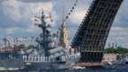 Poetin rust Russische zeemacht uit met hypersonische wapens