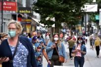 Oudsbergen verplicht mondmasker op alle publieke evenementen