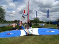 Windsurfclub Sirocco organiseert eerste Belgische Windsurfer LT wedstrijd