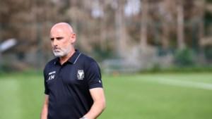 B-elftal STVV bezorgt Muscat positieve selectieproblemen