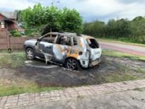 """Derde autobrand in twee maanden voor gezin: """"Verdenk niemand van kwaad opzet"""""""