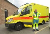 Dief steelt mogelijk besmette rolstoel bij ambulancedienst