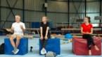 """Nina Derwael verdedigt haar trainers: """"Ik heb niet de indruk dat er hier mensen rondlopen die er mentaal onderdoor gaan"""""""