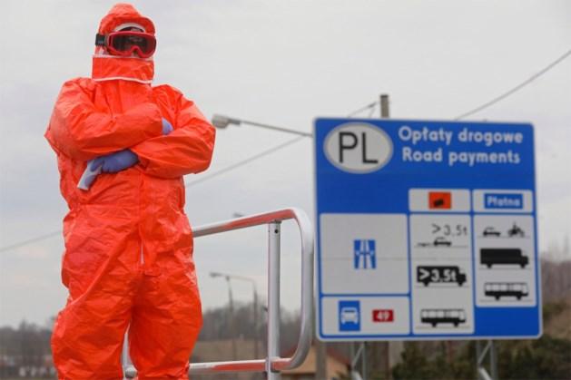 Buitenlandse Zaken voegt nieuwe oranje zones toe aan reisadviezen