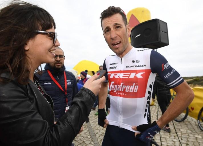 """Remco Evenepoel wil zich tonen in Ronde van Burgos: """"Vijf maanden zonder koersen is lang"""""""