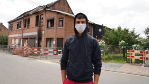 Beringenaar wil 1 miljoen euro inzamelen voor slachtoffers brand