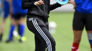 Anderlecht strikt Tessa Wullaert