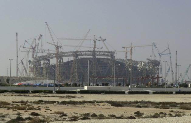 Qatar wil Olympische Spelen van 2032 organiseren