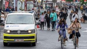 Nederland geeft negatief reisadvies voor Antwerpen