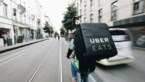 Samenwerking Carrefour en Uber ook in België