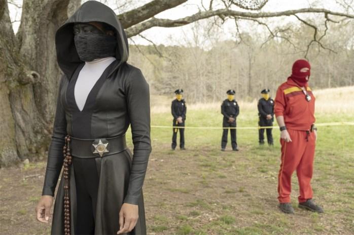 """Serie """"Watchmen"""" van HBO ligt met 26 nominaties op kop voor Emmy Awards"""