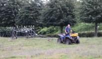Archeologen zoeken met gps en radar naar verleden van Rutten