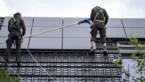 Afname van CO2-uitstoot door zonnepanelen hoogst in Limburg