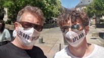 COLUMN: Een masker op je snoet: altijd, ook wanneer het niet moet!