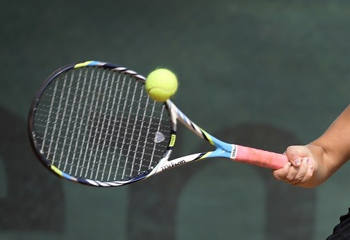 Tennistornooien in Bree geannuleerd