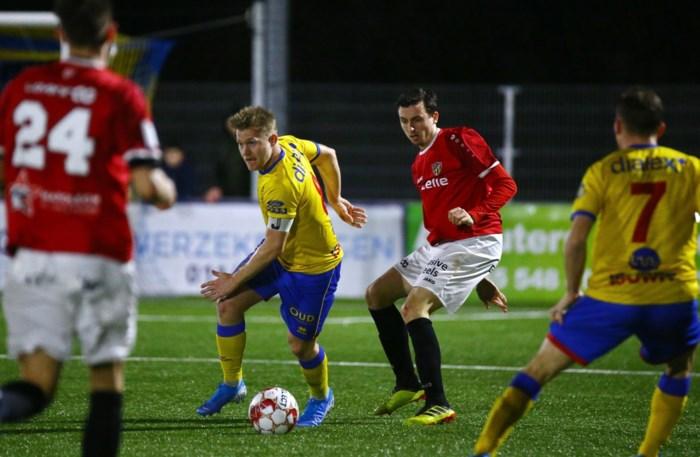 Vandaag spoedoverleg bij Voetbal Vlaanderen
