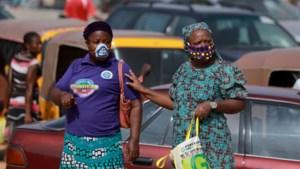 Ergste van Covid-19-pandemie in Afrika moet nog komen