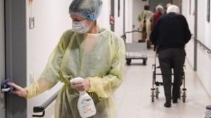 Nog geen algemene verstrenging van regels voor bezoekers woon-zorgcentra