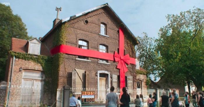 VTM laat koppels hun eigen huis winnen in 'Huis gemaakt'