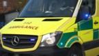 Koppel met scootmobiel gewond na ongeval