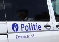 Politie neemt bromfiets in beslag