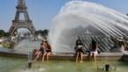 Hittegolf op weg naar Frankrijk: temperaturen tot 40 graden