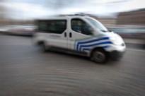 Lexus gestolen in Lommel