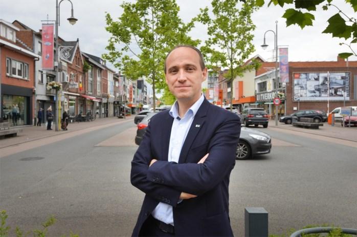Genk breidt mondmaskerplicht uit naar Vennestraat, Stalenstraat en Hoevenzavellaan