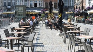 Horeca Vlaanderen: reserveringen van grotere groepen in restaurants massaal geannuleerd