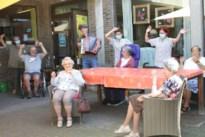 Dagopvang De Kiosk haalt muzikant in huis
