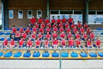 46 deelnemers voor sportkamp Weerstand Koersel