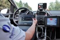 Dronken chauffeur (30) haalt levensgevaarlijke toeren uit in Heusden-Zolder