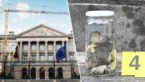 Truienaar die molotovcocktail naar parlement gooide in verdenking gesteld maar vrijgelaten