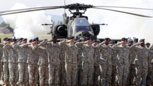 Amerikaans leger verhuist Europees hoofdkwartier van Stuttgart naar België