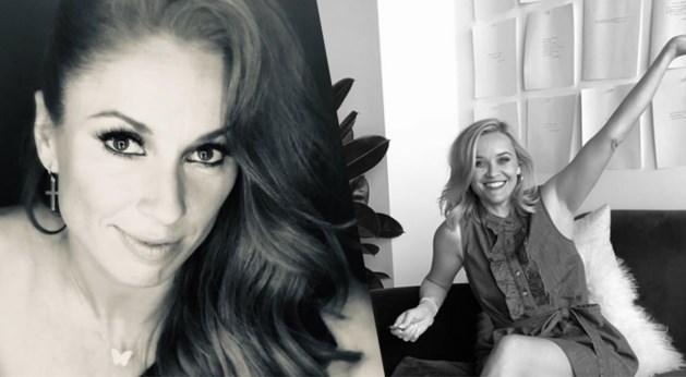 Daarom plaatsen vrouwen massaal zwart-witte selfies online