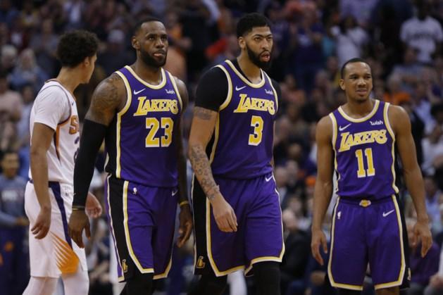 """Volledig NBA-seizoen achter gesloten deuren is een optie, bubbel valt mee: """"Ik was bang dat het te veel op een militair kamp zou lijken"""""""